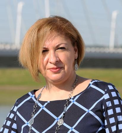 Ana Lazalde