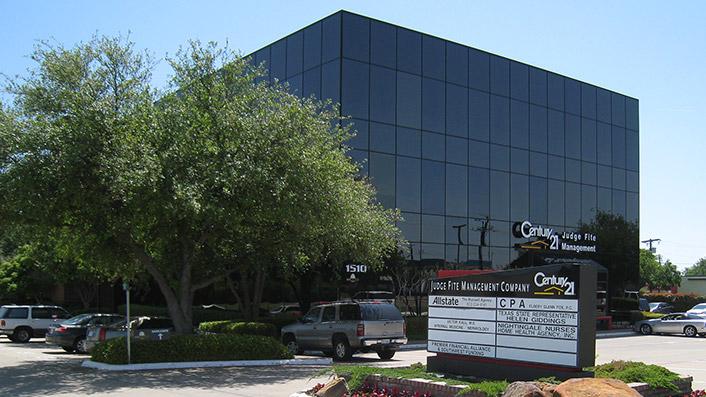City Center Professional Building